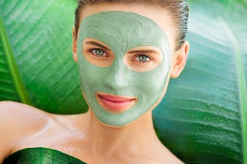 máscara facial the bodyshop patiohype