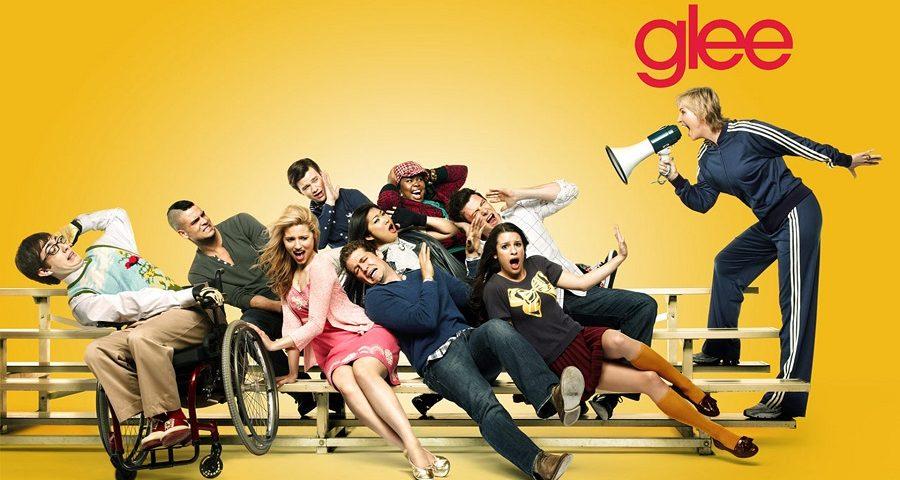 versões de Glee