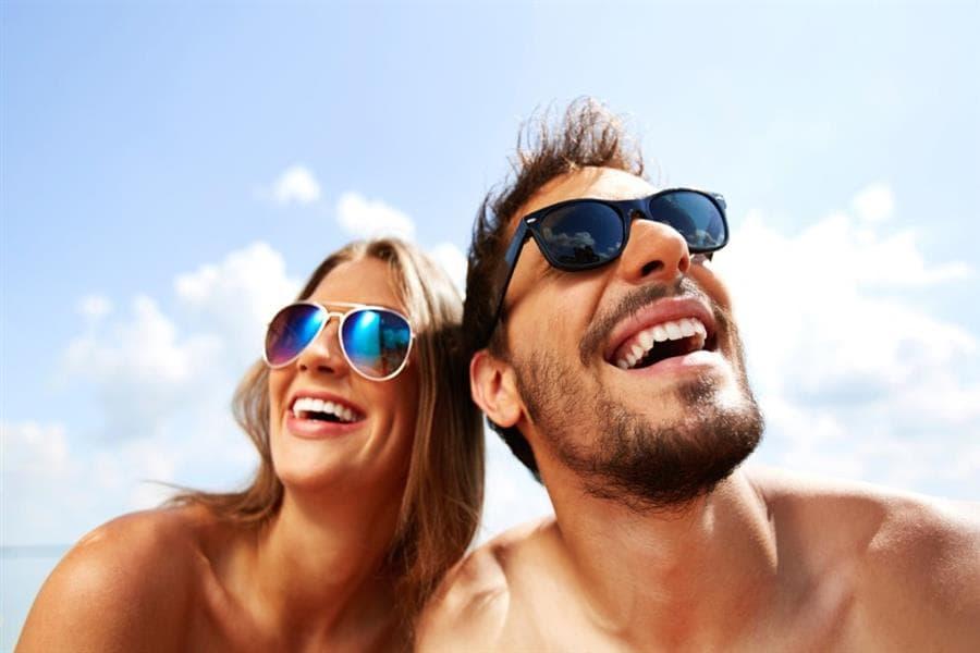 23bdf50681752 Conheça os 7 óculos de sol must-have da primeira verão 2018 - Pátio Hype