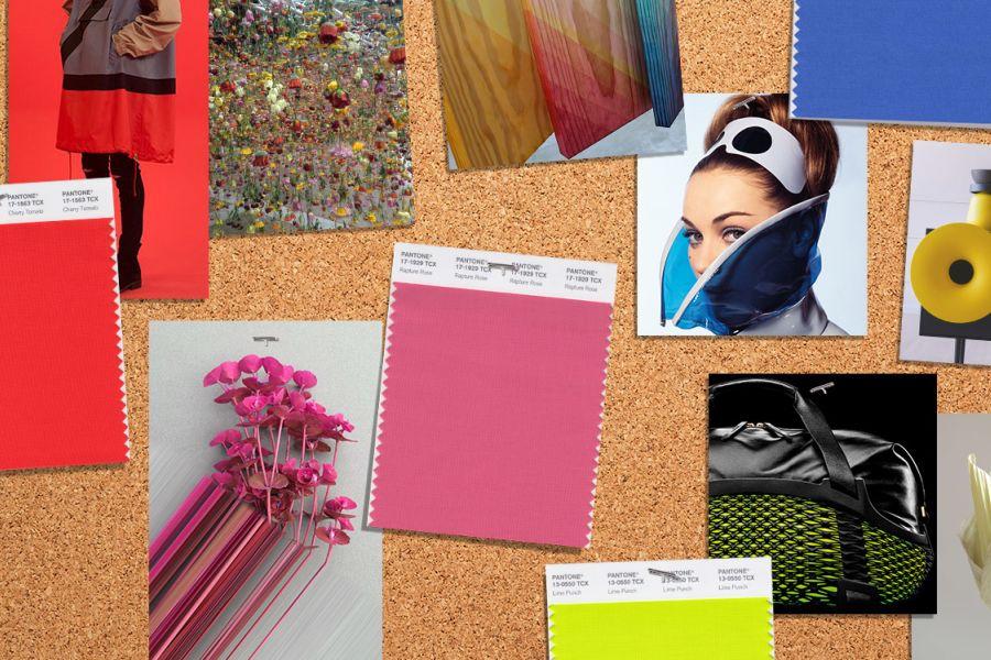 Instituto pantone cores que estar o em alta na pr xima for Agenda pantone 2018