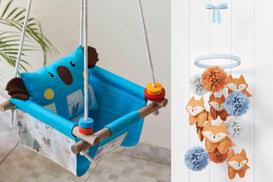 c462967ee Faça Você Mesmo – 5 produtos de bebê maravilhosos para fazer em casa ...