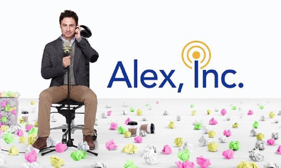 Alex, Inc - ABC