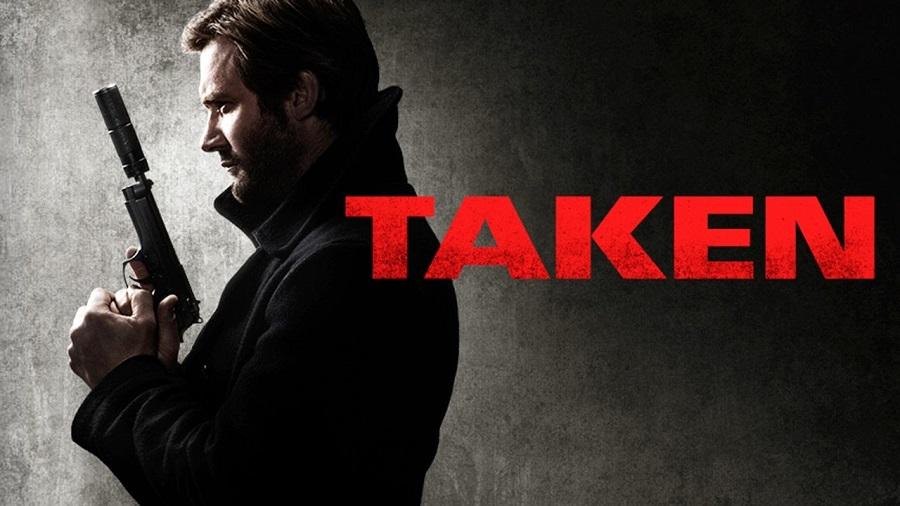 Taken - NBC