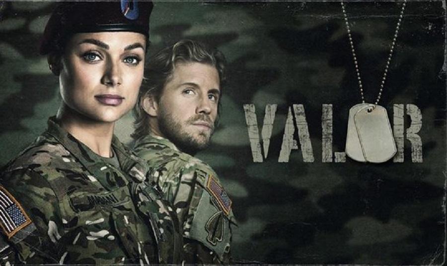 Valor - CW