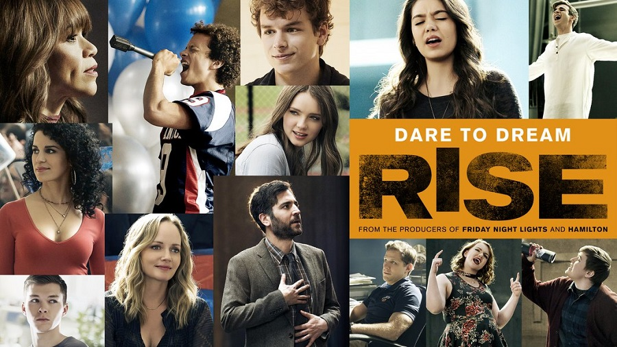 Rise - FOX