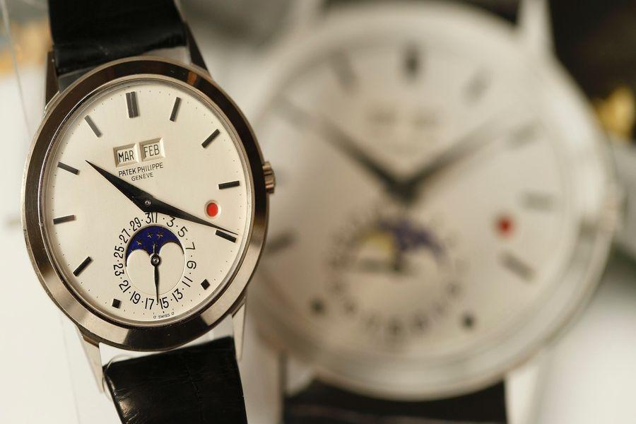 b6cb7e577 10 marcas brasileiras de relógios para conhecer e usar! Publicado por Pátio  Hype ...