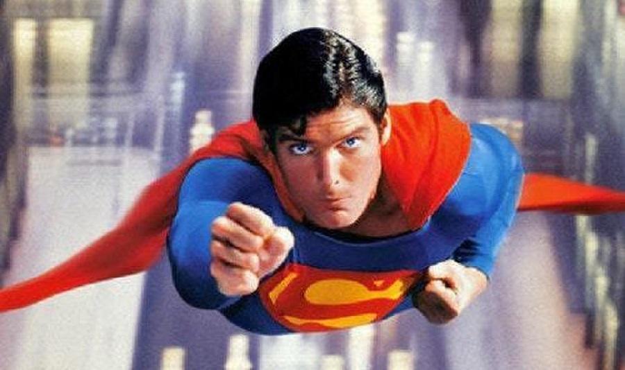 super-herói nos filmes