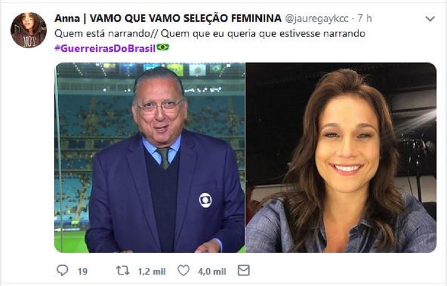 Futebol Feminino Archives Pátio Hype