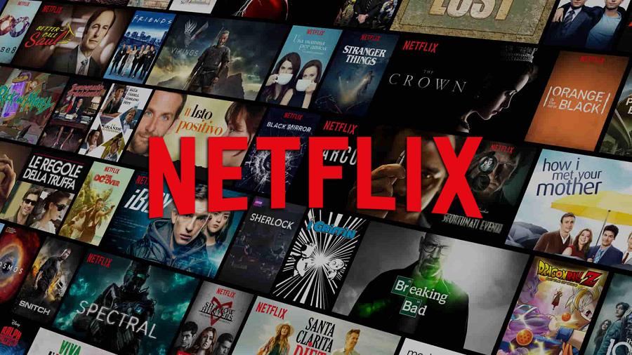 títulos removidos da Netflix
