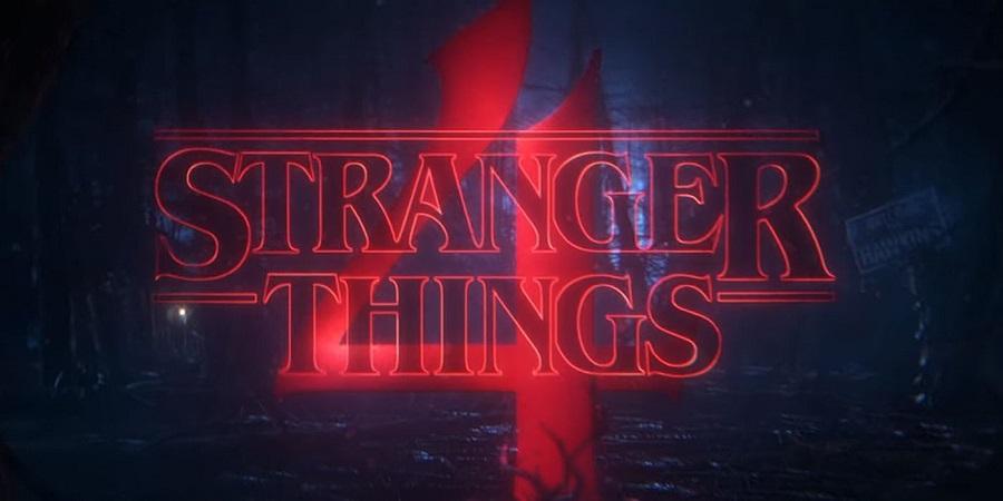 de Stranger Things