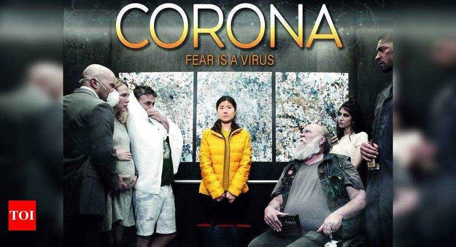 filme sobre o Coronavírus