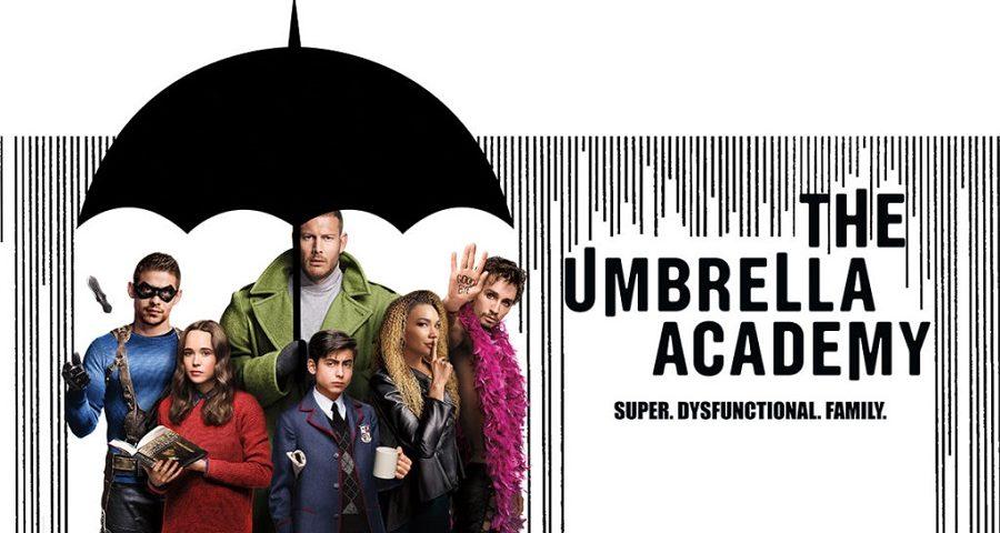 2ª temporada de The Umbrella Academy