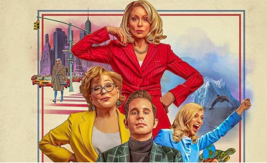 2ª temporada de The Politician