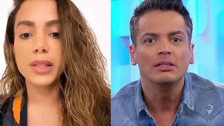 briga de Anitta e Léo Dias