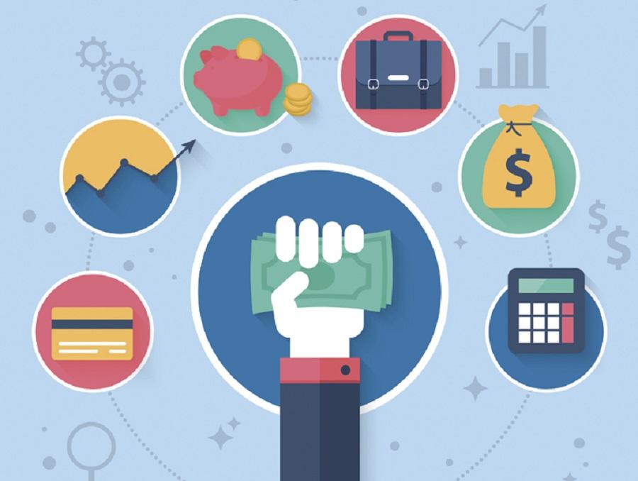 perfis de educação financeira