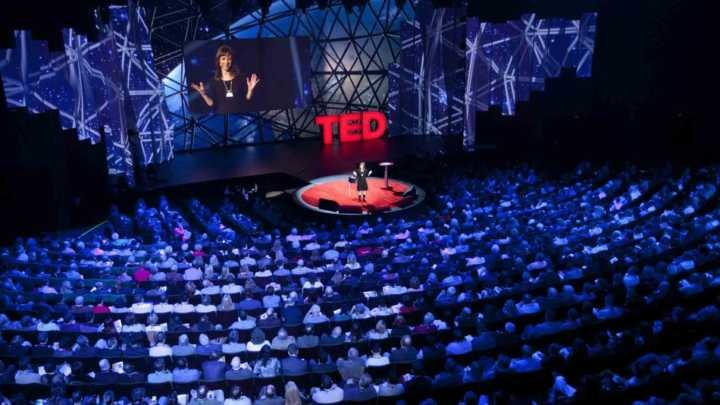 palestras do TED