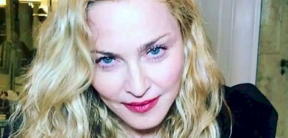filme sobre Madonna