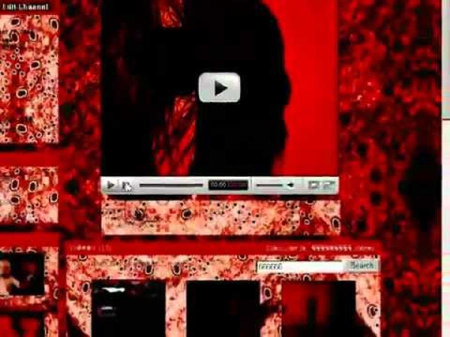vídeos aterrorizantes