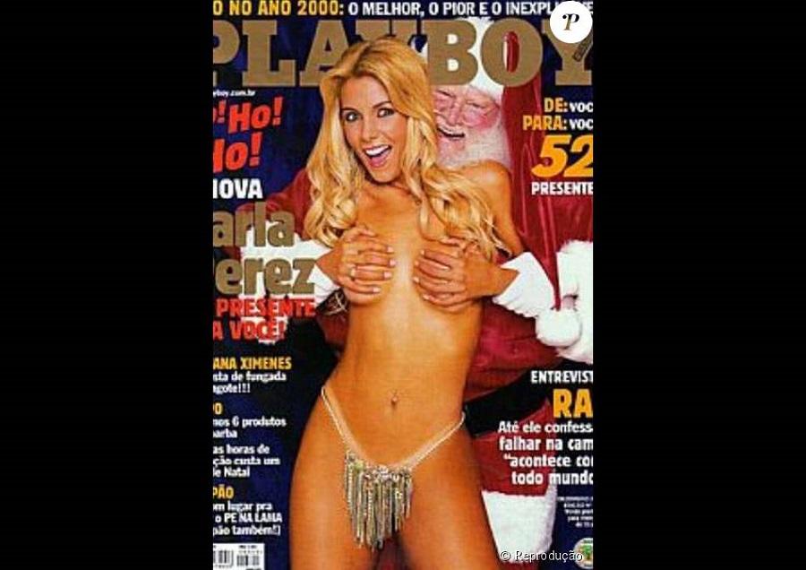 ensaios polêmicos da Playboy
