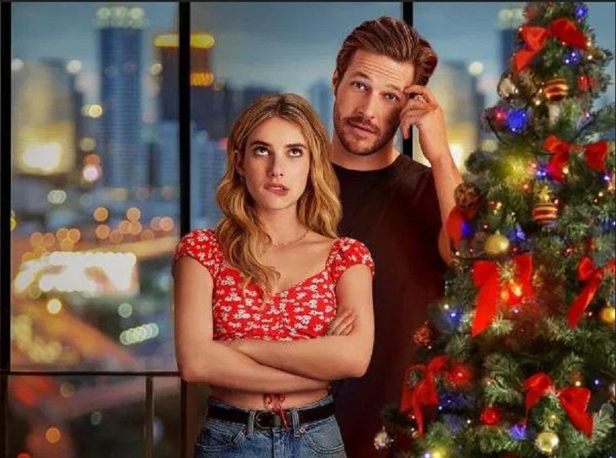 filmes de Natal na Netflix
