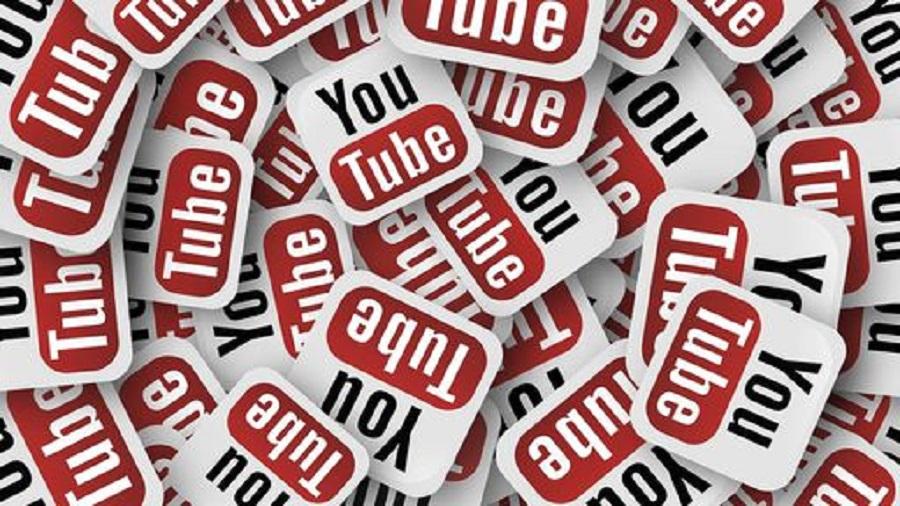 mais vistos no Youtube em 2020