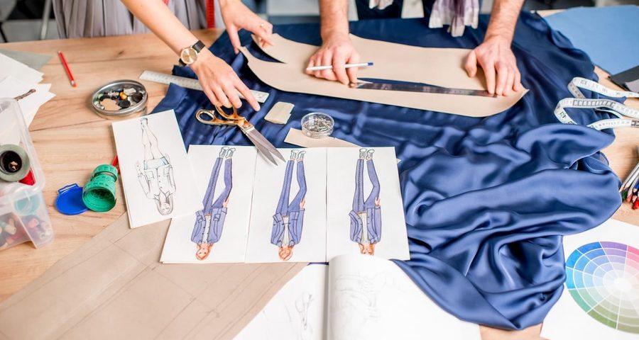 opções de cursos de moda para se aperfeiçoar em 2021