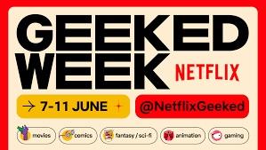 Geeked Week