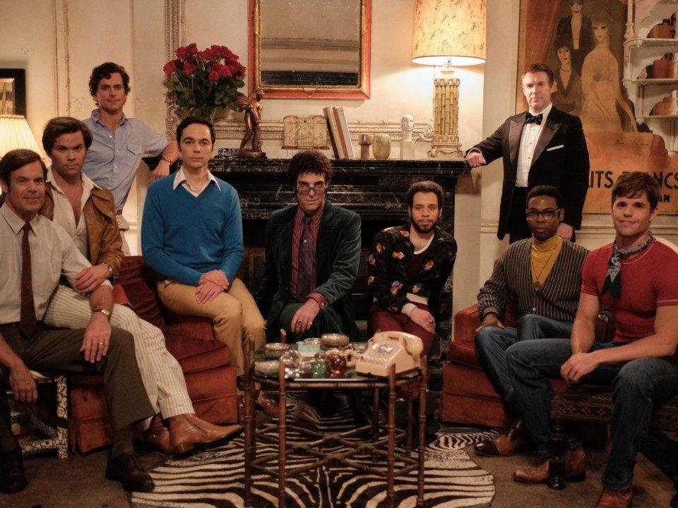 séries LGBTQIA+ na Netflix