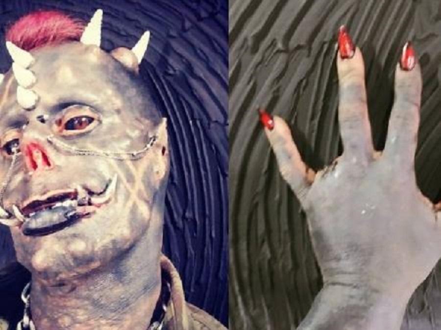 demoníaco