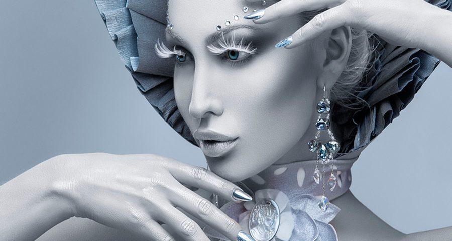 5 perfis de maquiagem artística para se inspirar