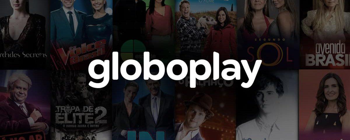 setembro na Globoplay