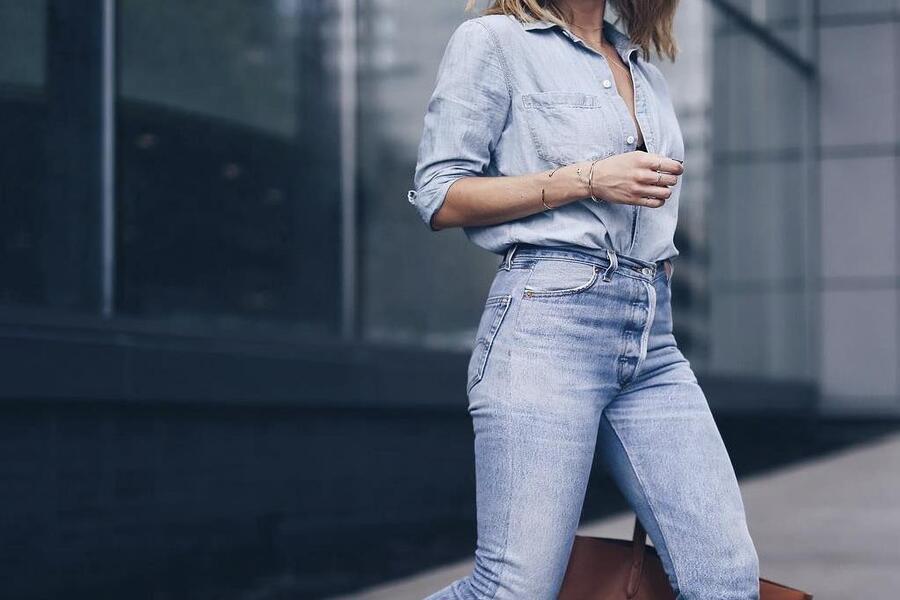 looks all jeans estilosos e práticos