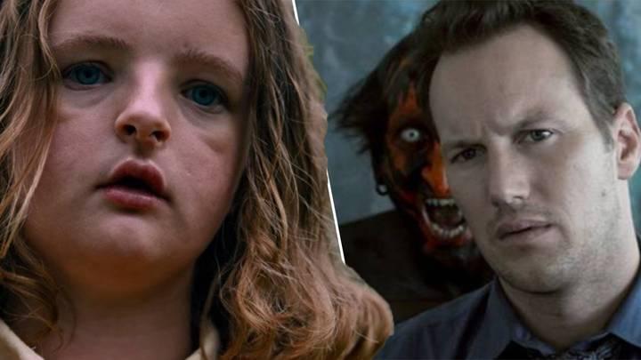 filmes mais assustadores