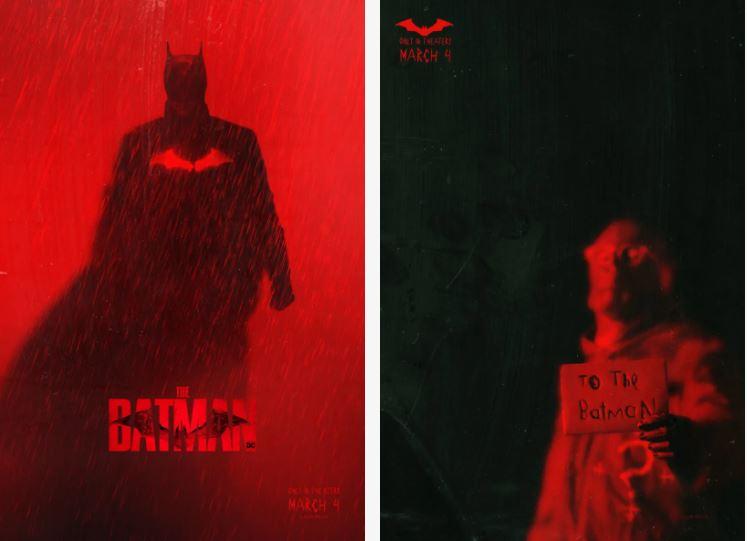 novo Batman